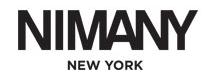 NIMANY logo