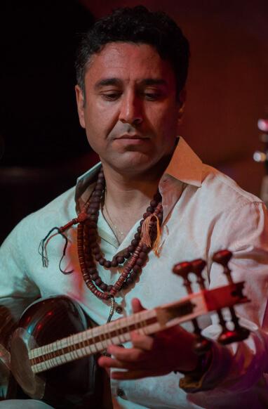 Reza Mahini